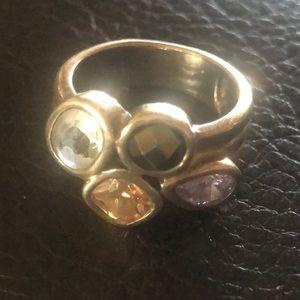 Gorgeous size 5 Silpada Ring